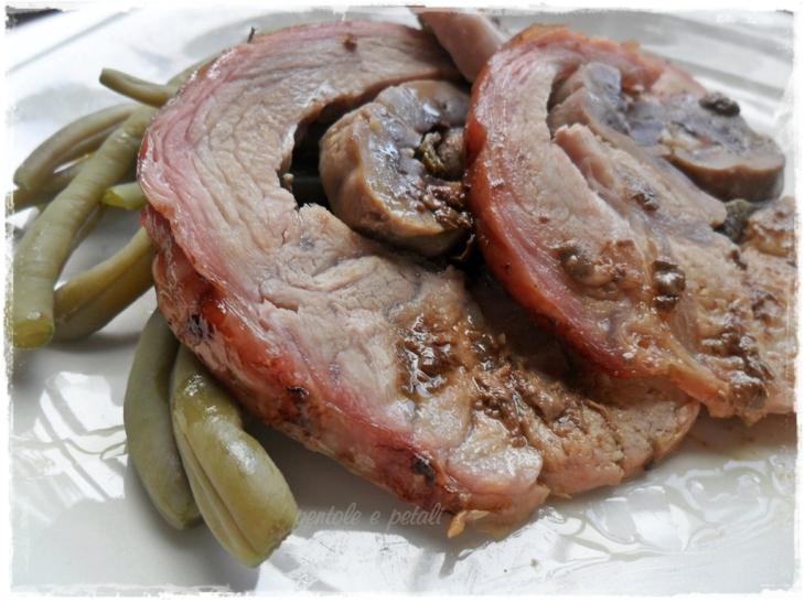 arrosto con rognone rognonata (2)
